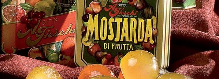 Ricette Mostarda di Cremona Fieschi